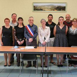 09 décembre Conseil Municipal