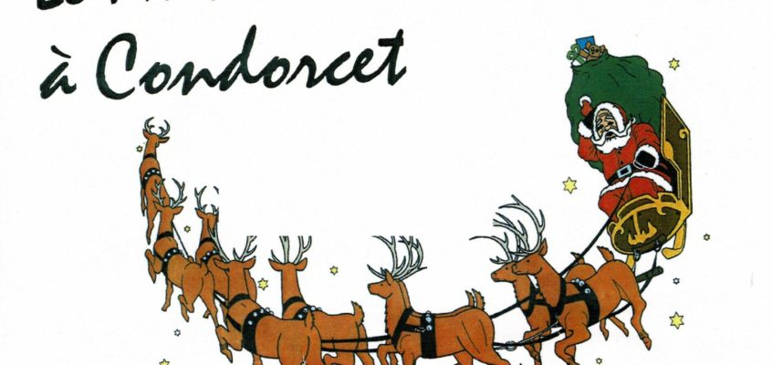 Marché et concert de Noël